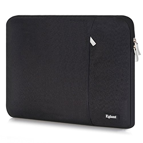 Waterpoof Protective Chromebook Computer Notebook Black