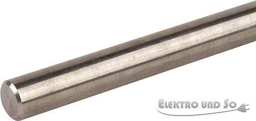 Dehn 860020 - Varilla 10mm acero 19m inoxidable niro v4a ...