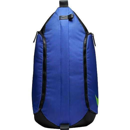 ac3a1676179d Amazon.com  Nike Centerline Soccer Backpack Royal Blue BA5316-452 ...