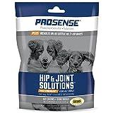 Pro-Sense P-87088 Hip & Joint Solutions Rapid Strength Nem Chew, One Size Review