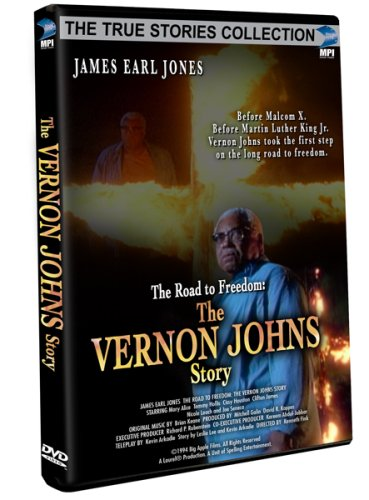Amazon.com: True Stories Collection: The Vernon Johns Story: James ...