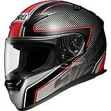 Shoei Transmission RF-1100 On-Road Motorcycle Helmet - TC-1 / Medium