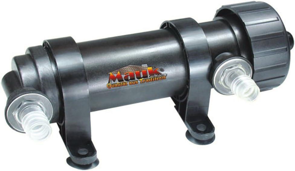 Mauk 673 Filtre UV-C avec /éclairage de rechange 7 W