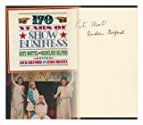 One Hundred Seventy Years of Show Business, Madeline L. Gilford and Kate H. Mostel, 0394411811