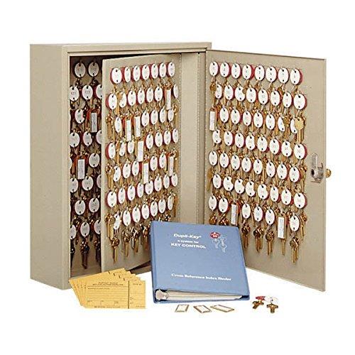 MMF2018180D03 - MMF Industries DUPLI-KEY TWO-TAG 180 KEY CABINET DUAL CONTROL - Dual Control Tags Cabinet Key