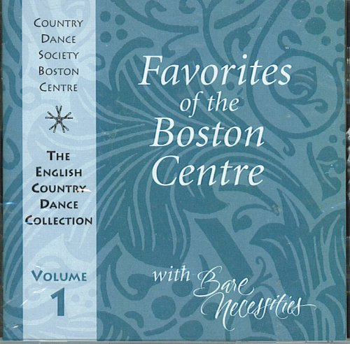 Favorites of The Boston Centre Vol. 1 Worlds Favorite Piano Music
