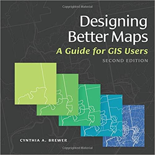 `TOP` Designing Better Maps: A Guide For GIS Users. Survey desde mercado virus gilly