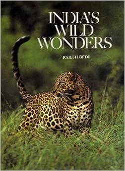 La Libreria Descargar Utorrent India's Wild Wonders Libro Patria PDF