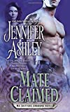 Mate Claimed (Shifters Unbound)