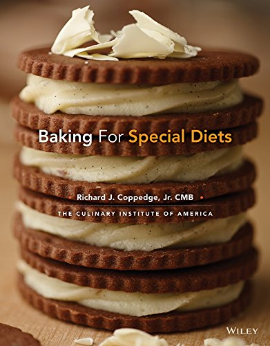 Baking for Special Diets by Wiley