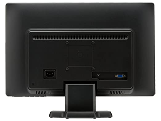 HP LV1561w LCD Monitor Windows