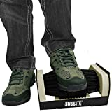 JobSite The Original Boot Scrubber - All Weather