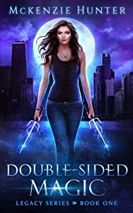 Double-Sided Magic (Legacy Series) (Volume 1)