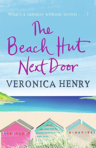 The Beach Hut Next Door - By The Beach Hut