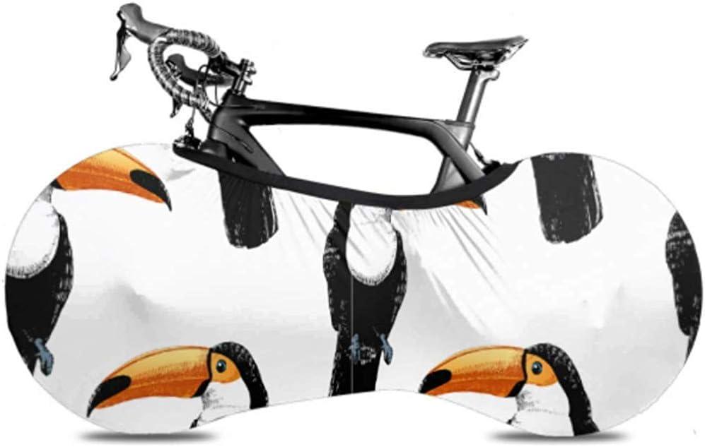 UQ Galaxy Funda para Bicicleta,Cubierta De Ruedas Exóticas ...