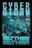 img - for CyberStorm book / textbook / text book