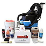 Mytee Lite III 8070 Extractor & Tornador Interior Cleaning Tool Value Package