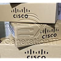 CISCO #WS-C2960X-48TS-LL Catalyst 2960X-48TS-LL Ethernet Switch / 48 Ports - Manageable - 48 x RJ-45 - 2 x Expansion Slo