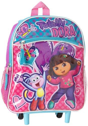 Pink Dora (Nickelodeon Girls Dora 12