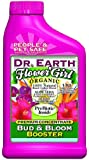 Dr. Earth Flower Girl Bud & Bloom Concentrate Booster, 24 oz
