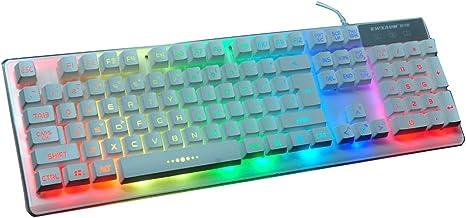 keyboard Mecánica sensación Teclado, Custom 19 tecla del ...