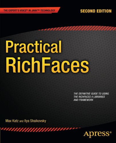 Practical RichFaces (Expert's Voice in Java Technology)