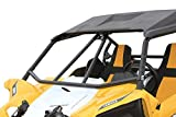 DragonFire Racing Race Pace Flying V Intrusion Bar Yamaha YXZ1000R YXZ 1000 R