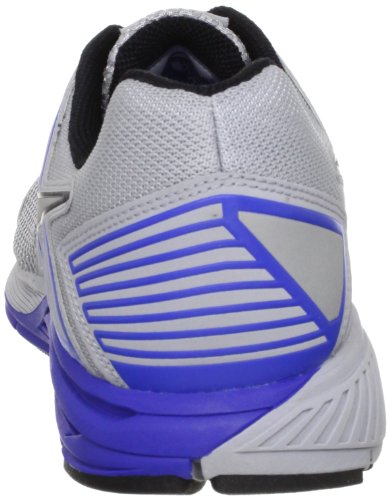 marketable cheap price NIKE Men's Lunarcharge Essential Ankle-High Running Shoe Grey/Blue sale pay with visa 93HbaI