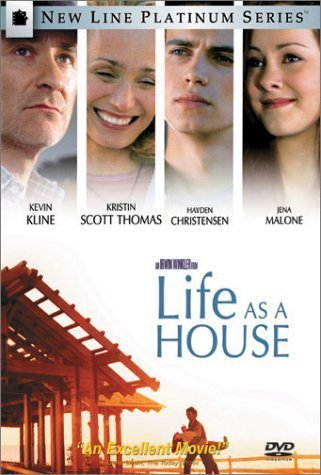 Life as a House (New Line Platinum Series) by New Line Home Video