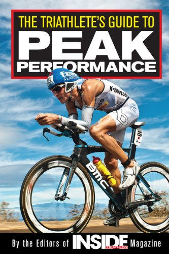 The Triathlete's Guide to Peak Performance