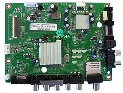 AmTran 3639-0152-0150 Main Board for Sharp LC-39LE551U
