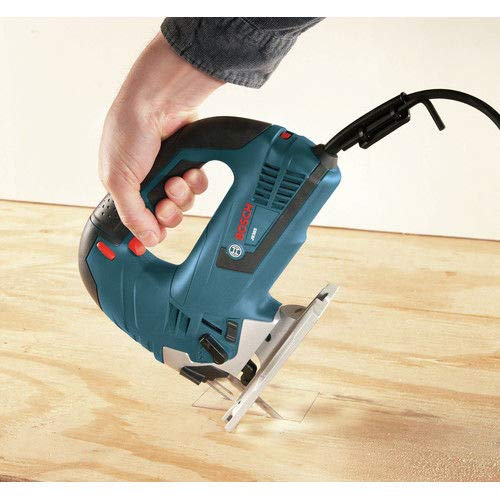 Bosch JS365-RT 6.5 Amp Top-Handle Jigsaw Kit (Certified Refurbished) by Bosch (Image #1)