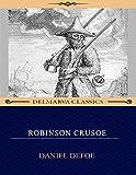 Image of Robinson Crusoe (Illustrated)