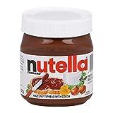 Nutella Sandwich Spreads