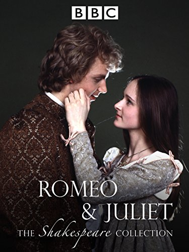 Bbc Television Shakespeare  Romeo And Juliet