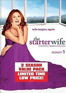 The Starter Wife (Miniseries) / The Starter Wife: Season 1 Value Pack