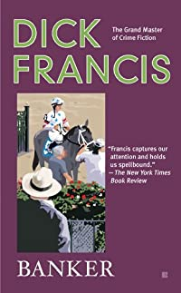 Banker by Dick Francis ebook deal