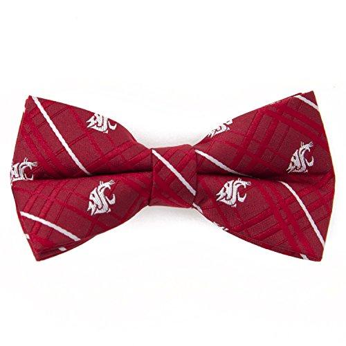 Washington State University Oxford Bow Tie