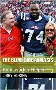 the blind side analysis That is why cultural 14 the analysis of the blind side (movie) background in this movie is so high, because football cleary represents the culture in the us 15 read paper.