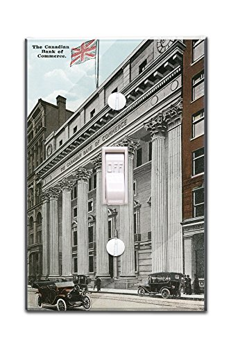 montreal-quebec-canadian-bank-of-commerce-exterior-light-switchplate-cover
