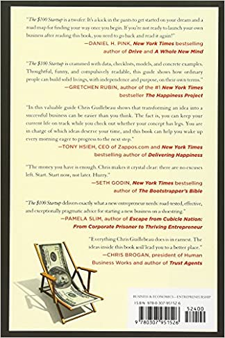 the 100 startup chris guillebeau epub