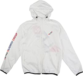 LRG Mens Research Collection Windbreaker Jacket