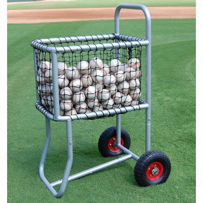 Trigon Sports Procage Professional Ball Cart Baseball Ball Cart