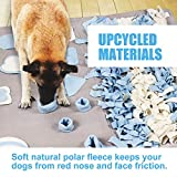 STELLAIRE CHERN Snuffle Mat for Small Large Dogs