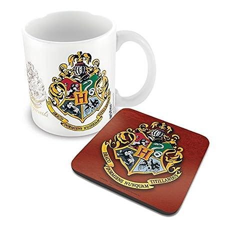 Marauders Map Mug Uk Collectibles Harry Potter Marauders Map Mug Gift Set Coaster Key
