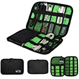 Earphone Cable Organizer Bag Usb Flash Drives Case Digital Storage Pouch Travel Bag