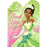 Amscan 485071 Party Favor Measures 6.25'' x 4.25'' Green/Pink