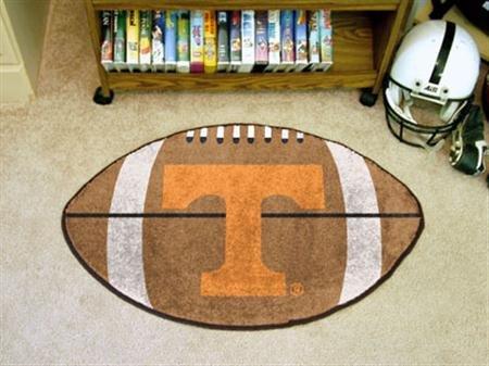 (Football Floor Mat - University of Tennessee)
