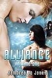 Alliance, Jambrea Jo Jones, 0857154435