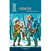 Corazón: Diario de un niño (Ariel Juvenil Ilustrada nº 3) (Spanish Edition)